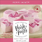 Peppi-Mint Handcrafted Marshmallows (4oz)