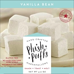 Vanilla Bean Handcrafted Marshmallows (4oz)