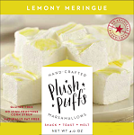 Lemony Meringue Handcrafted Marshmallows (4oz)