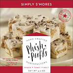 Simply S'mores Handcrafted Marshmallows (4oz)