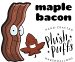 Maple Bacon Handcrafted Marshmallows (no box)