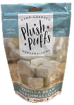 Vanilla Bean Handcrafted Marshmallows 7oz Pouch
